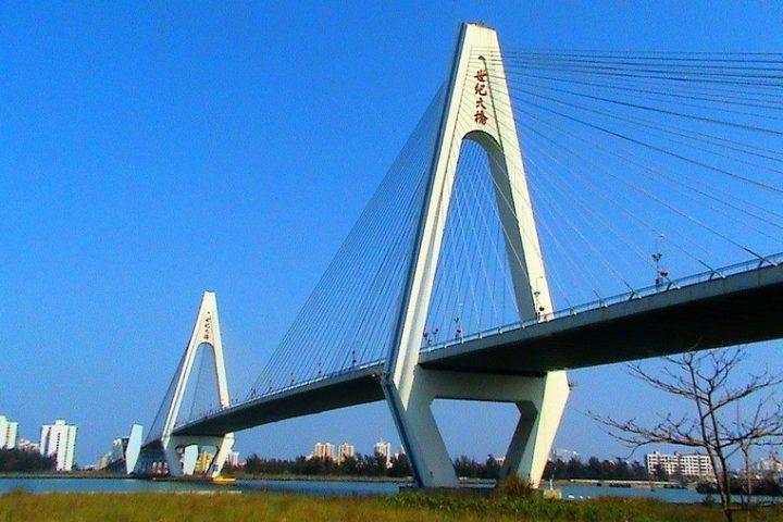 Строителство на мостове