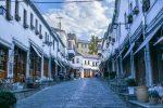 какво знаем за албания